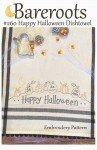 Happy Halloween Dishtowel