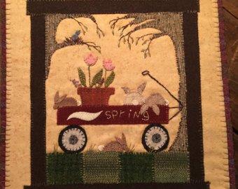Seasonal Flyer -Spring Kit