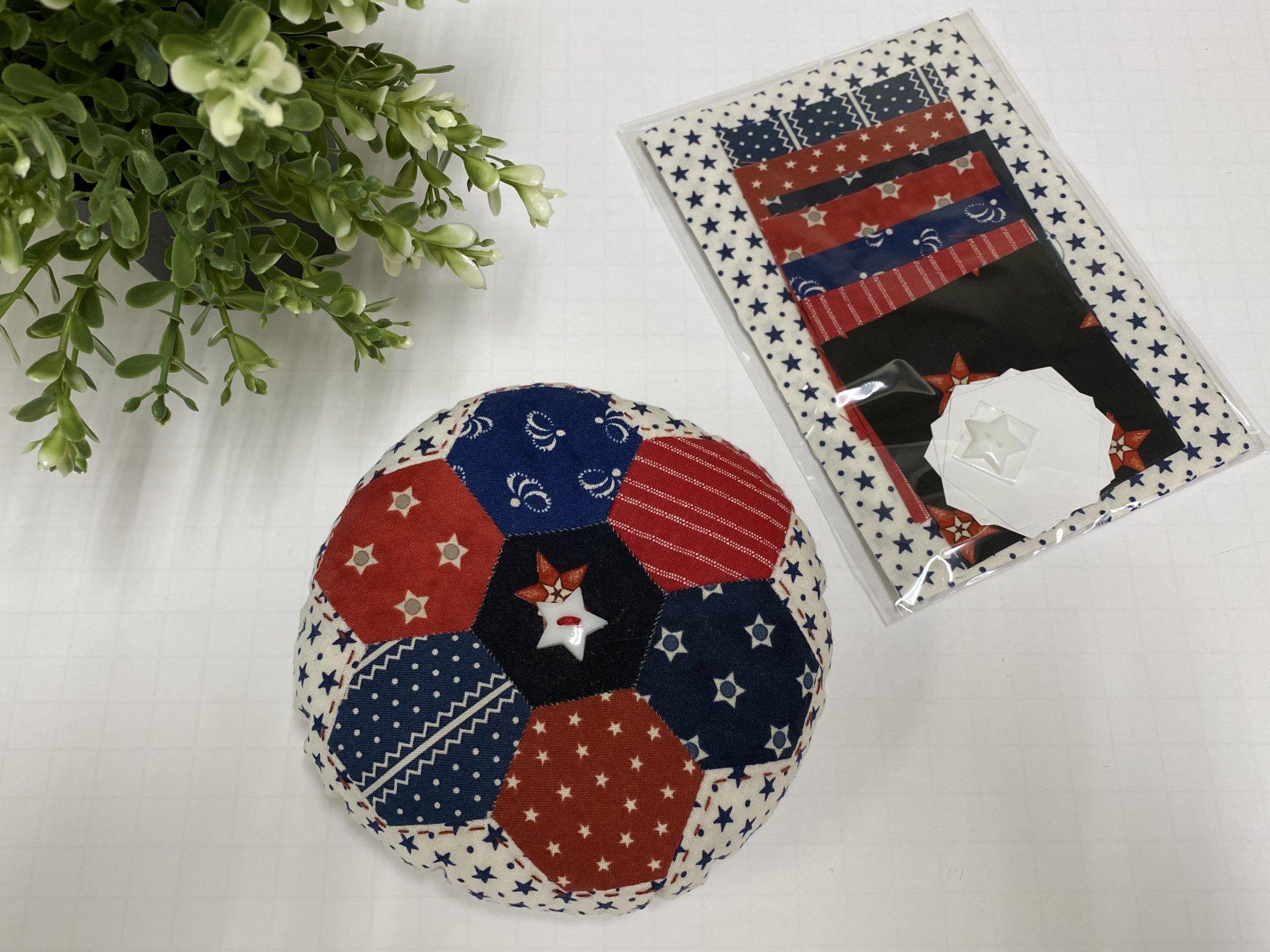 GFG Americana Pin cushion kit