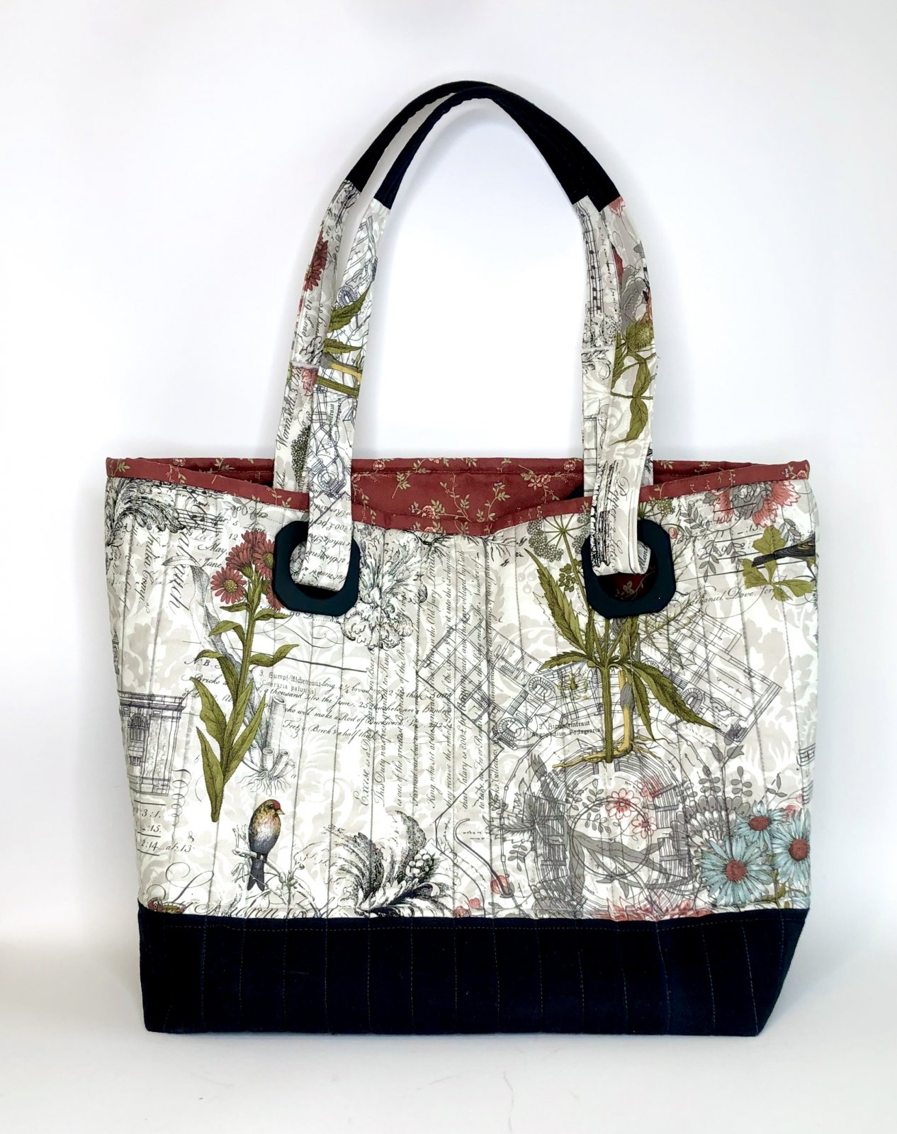 The Big Bag by Bodobo