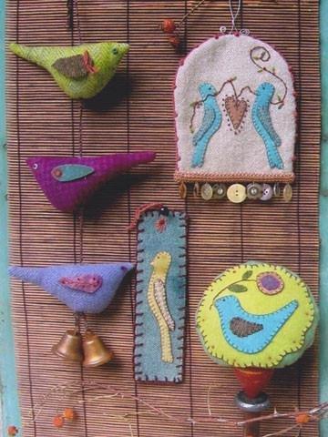 Little Bird Things