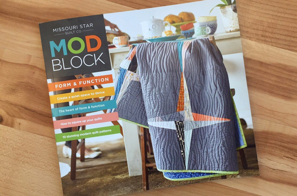 Mod Block - Form & Function