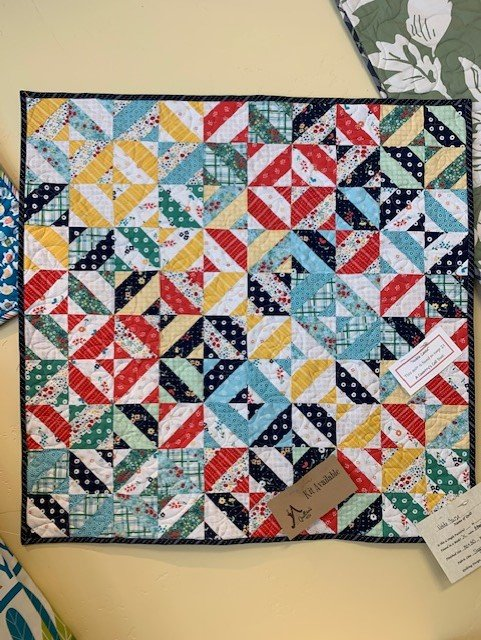 Noble Cause Quilt Kit