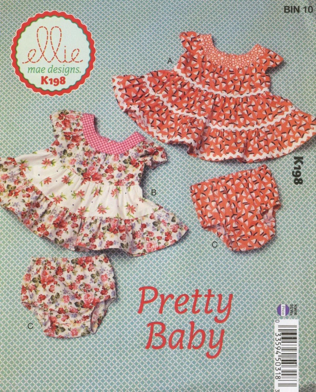 Pretty Baby - kit