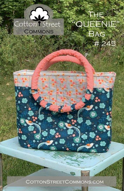The Queenie Bag
