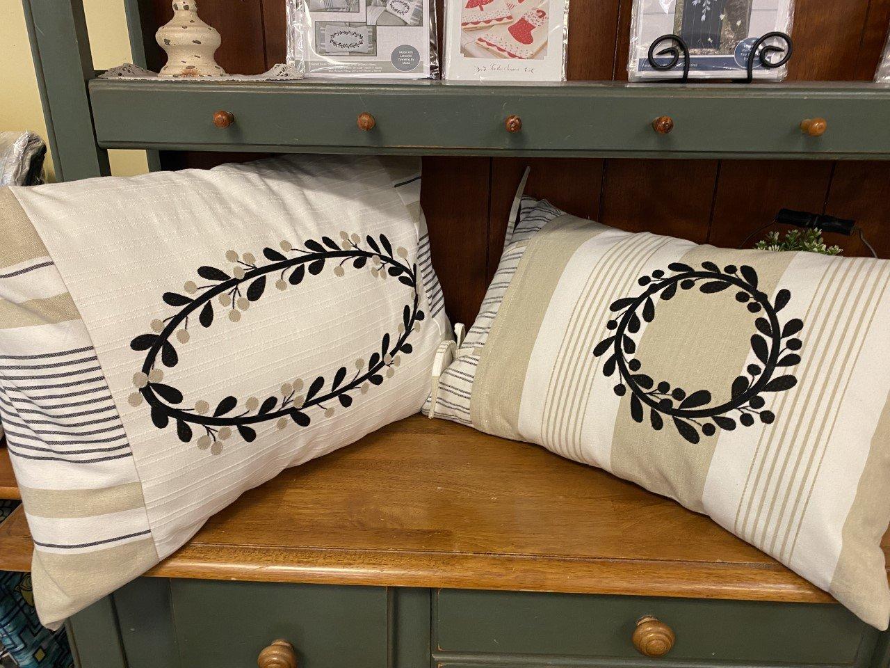 Sand Drift Pillows Kit