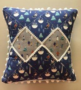 Snow Pillow Kit