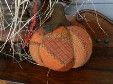 Crazy Stitches - Pumpkin Picking