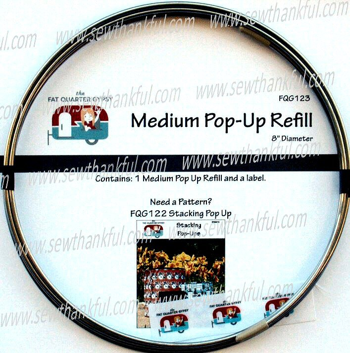Pop-UP Refill - medium