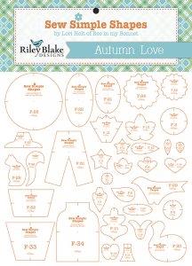 Autumn Love Templates