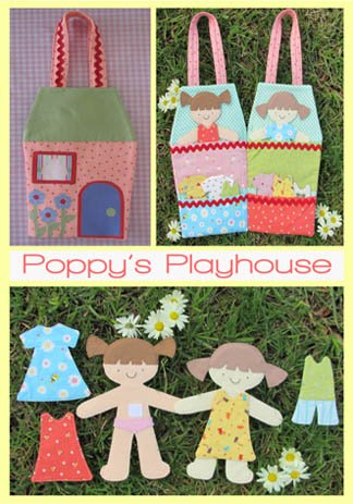Poppy's Playhouse