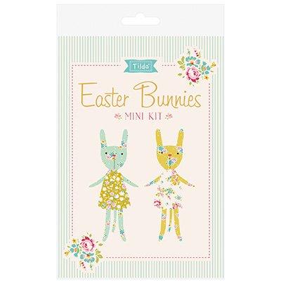 Tilda Easter Bunnies -Mini Kit