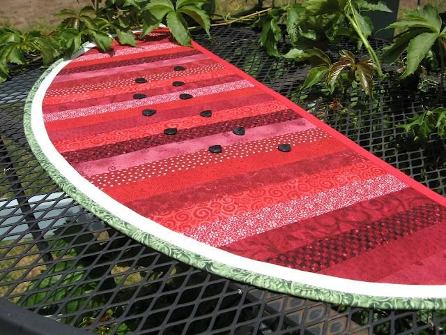 Watermelon Table Mat Kits