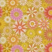 Cotton & Steel - Garden Yellow