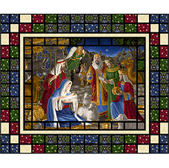 Miracle in Bethlehem Kit