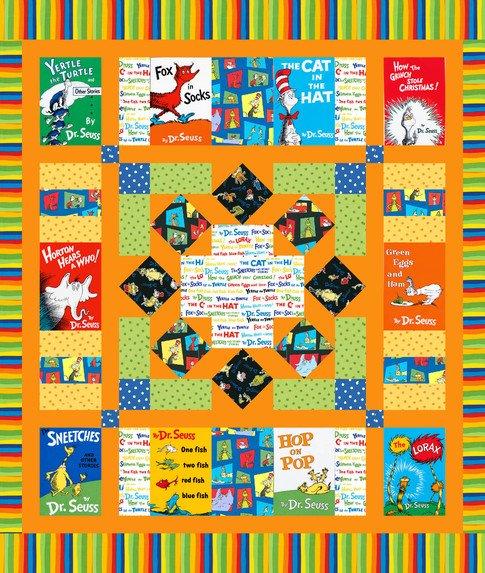 Book Fair-Celebrate Seuss