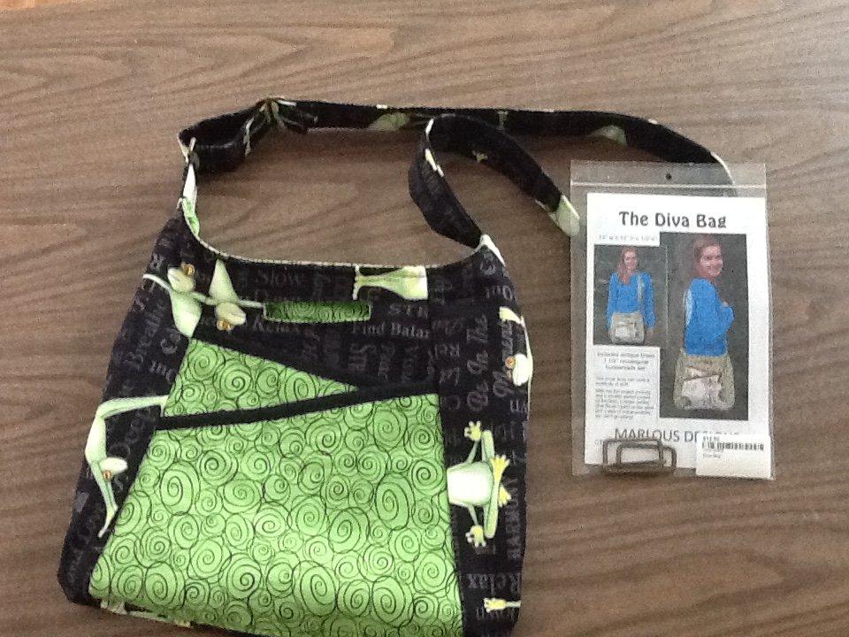 Diva Bag Kit