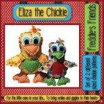 Eliza the Chicken