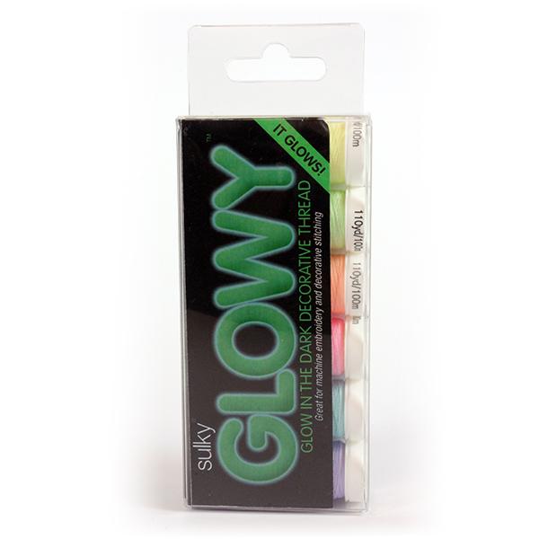Glowy Thread