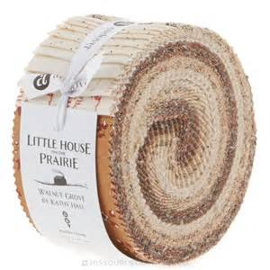 Little House on the Prairie Jelly Roll (42 pcs)
