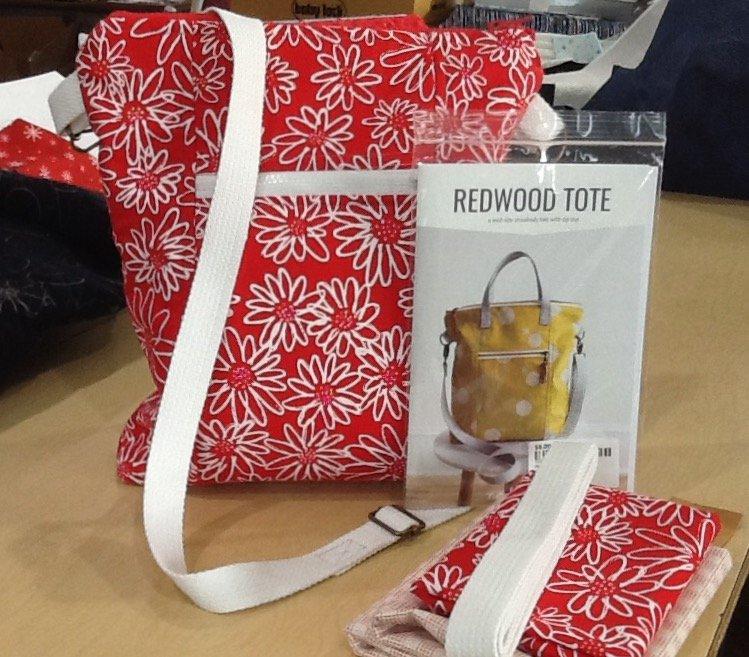 Redwood Tote Kit