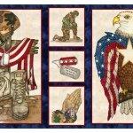 American Honor-Panel