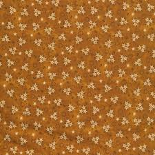 Abby's Treasures Brown Stars