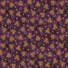 Abby's Treasures Purple Star
