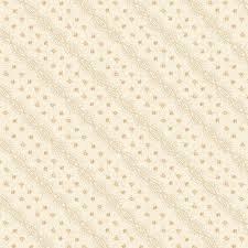 Abby's Treasures Cream Stripe