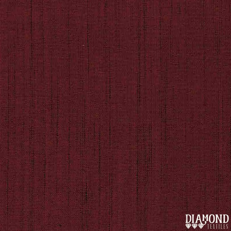 Tweed Thicket II Wine - Diamond Textiles