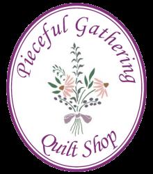 Pieceful Gathering Quilt Shop | Fox River Grove, Illinois : quilt shops in scotland - Adamdwight.com