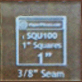 Acrylic Square 1''