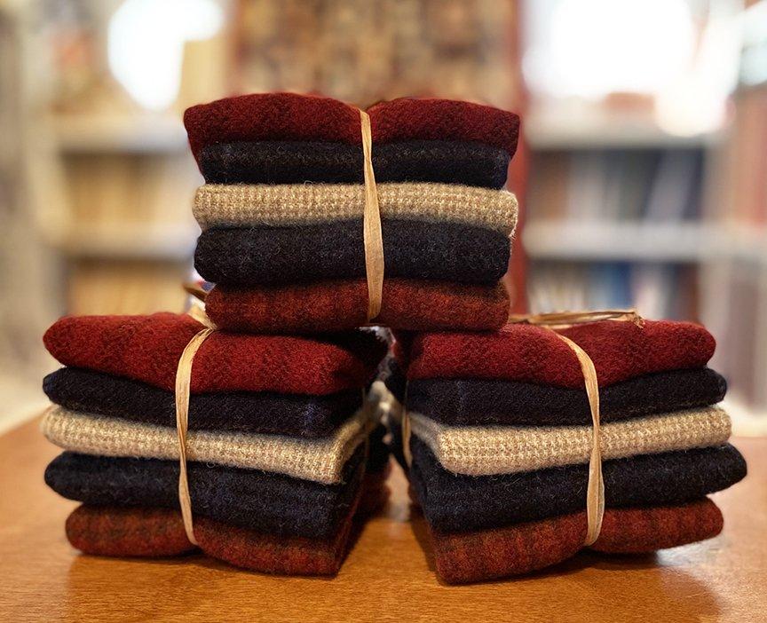 American Summer Wool Bundle - June 2021