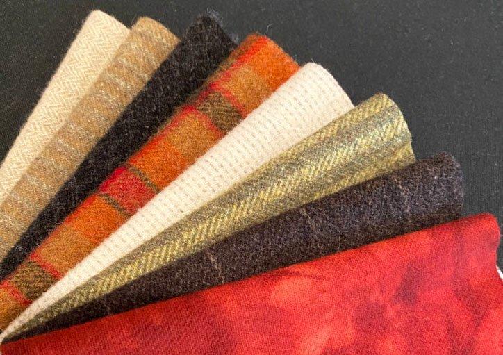 Katie's Good Wool Bundle  -APRIL 2020