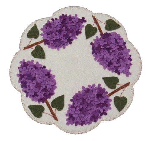 Bloomin Lilacs Pattern