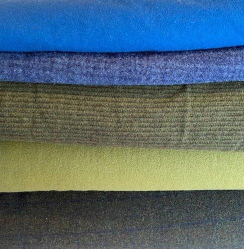 Cool Wool Color Bundle