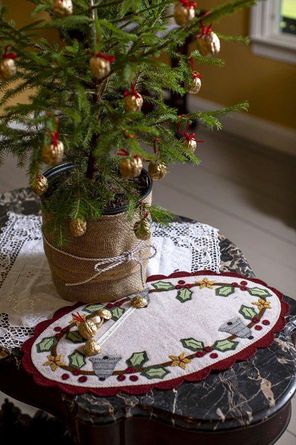 Christmas Bells Kit