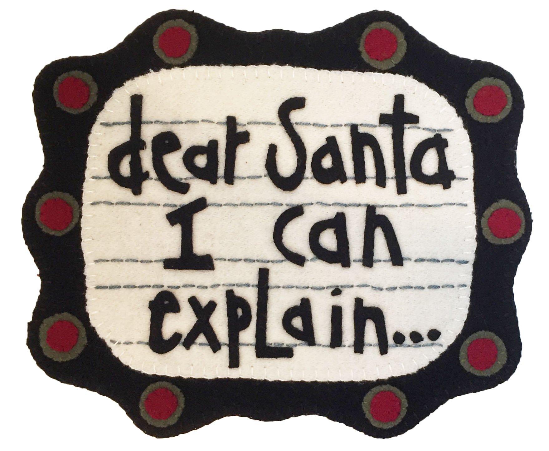 Dear Santa Kit