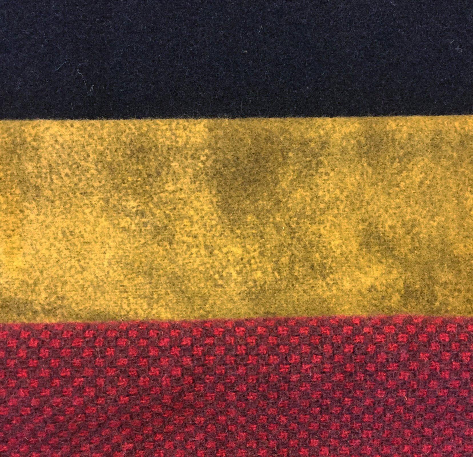 Good Wool Finishing Kit - June 2019