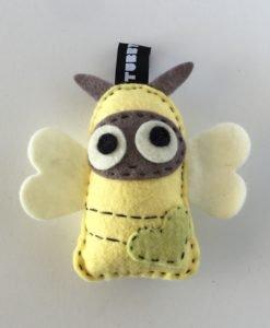 Tubby Wubby - Honey the Bee