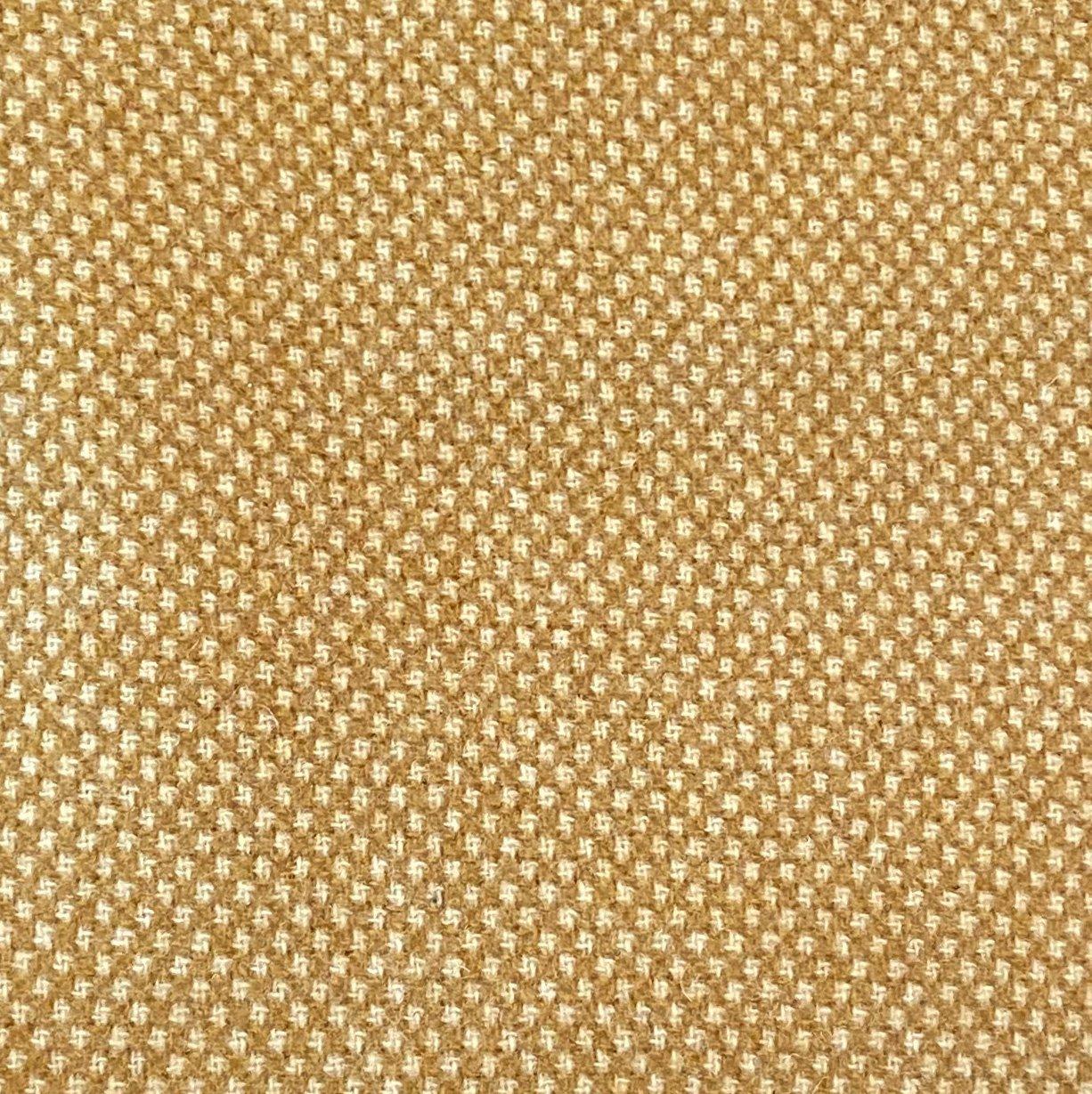 Honeycomb Gold 100% Wool