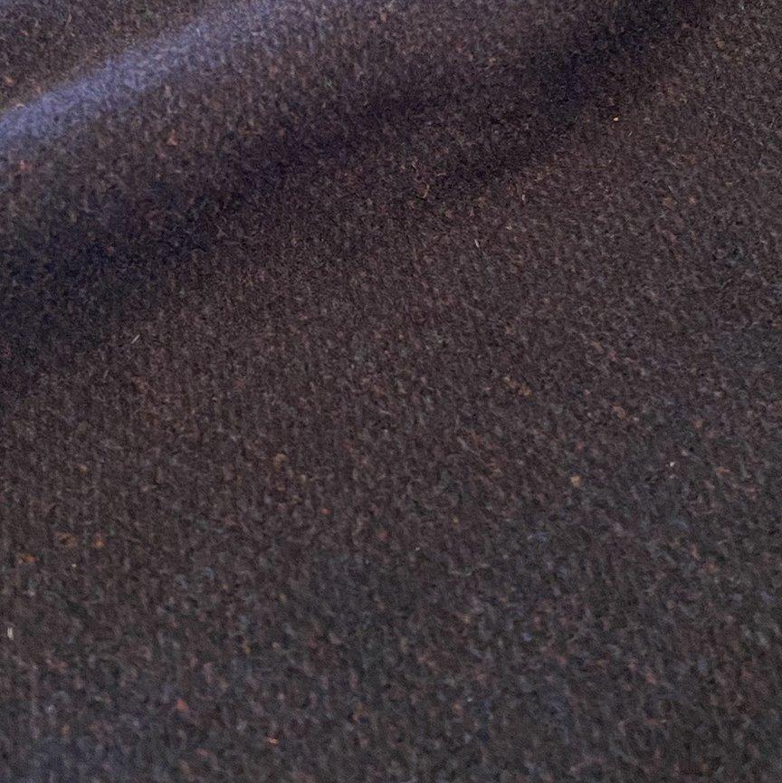 Inky Tweed 100% Wool