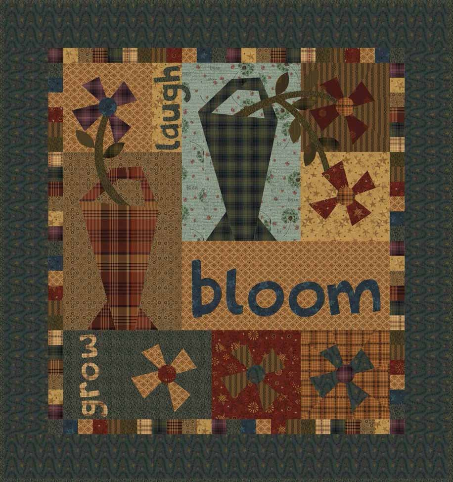 Laugh Bloom Grow Kit