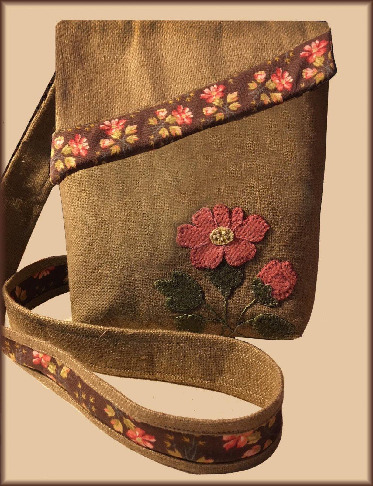 Meyer Messenger Bag Kit