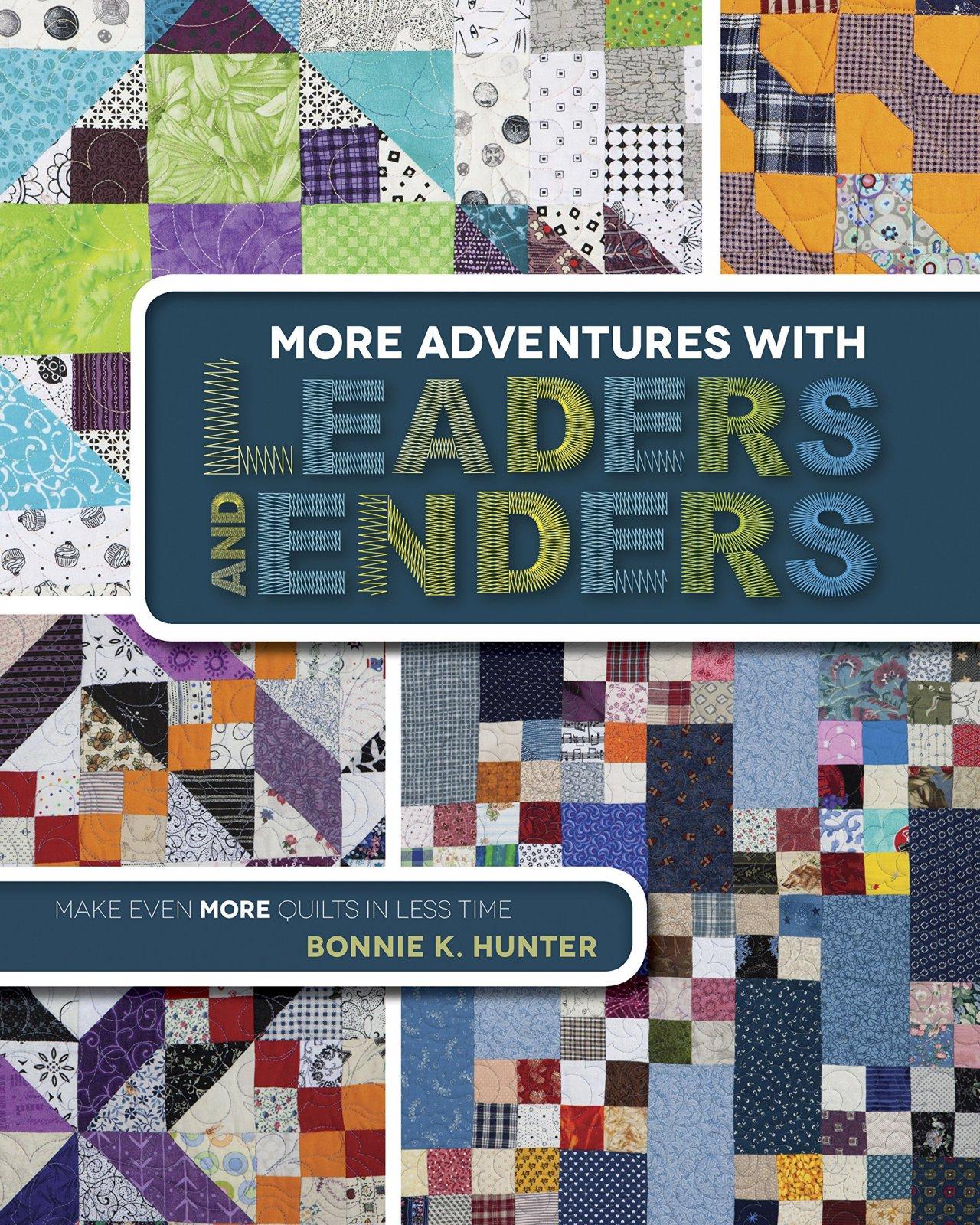 More Adventures with Leaders & Enders
