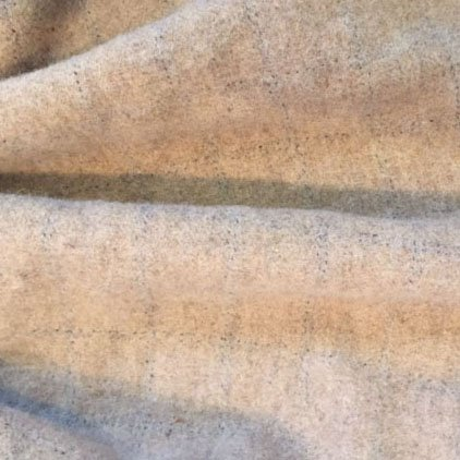 Oatmeal 100% Wool