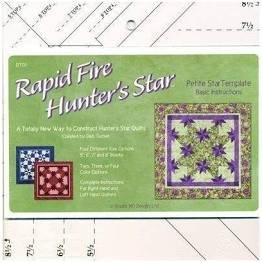 Ruler - Rapid Fire Hunter's Star Petite