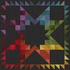 Prismic Star Woolies Flannel Kit