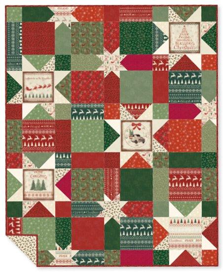 Home for Christmas Stargazer Kit