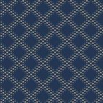 Bountiful Blue - Navy